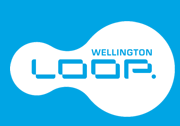 Wellington Loop blue
